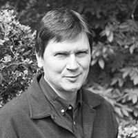 Benoît LARCHER, Conseiller Veille et Innovation