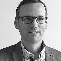 Bruno Epp, Responsable Délégation de Saint Malo et référent Commerce