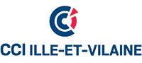 Une co-organisation CCI Ille-et-Vilaine
