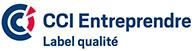 CCI Entreprendre Label Qualité