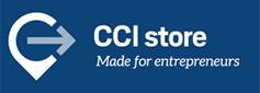 CCI Store, la plateforme de solutions numériques conçue par des entrepreneurs pour les entrepreneurs