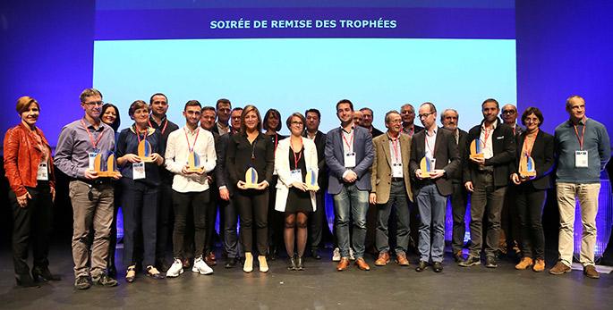 Lauréats Crisalide 2019