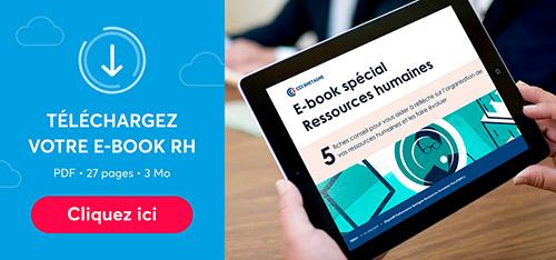 E-book - Spécial Ressources Humaines (RH)