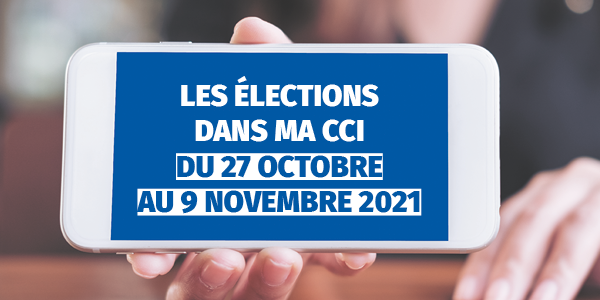 Elections consulaires 2021