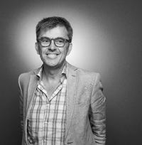 Franck Lamiré, Directeur du CEEI Créativ