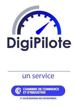Digipilote, un service CCI France