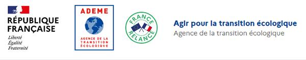 """Programme France relance """"Agir pour la transition écologique"""""""