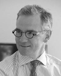 Loïc Evain, expert Eco Activités et Projets de territoires