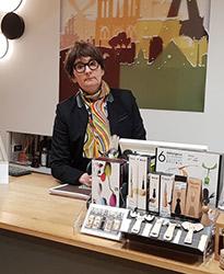 Maison Simon à Rennes : une vitrine virtuelle indispensable au renouvellement de la clientèle