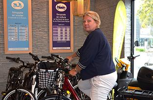 A Saint-Malo, Mobilect capte une clientèle touristique avec une offre tout électrique