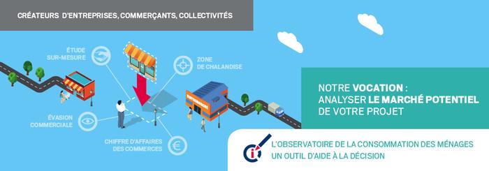 Observatoire de la consommation des ménages en Ille-et-Vilaine