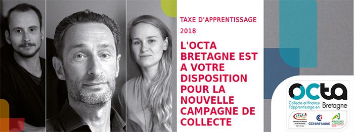 Taxe d'apprentissage : soutenez la formation en Région de vos futurs salariés