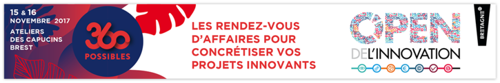 Open de l'innovation
