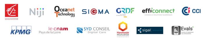 Partenaires Digital Change