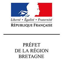Préfet Région Bretagne