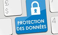 Protection de données entreprises