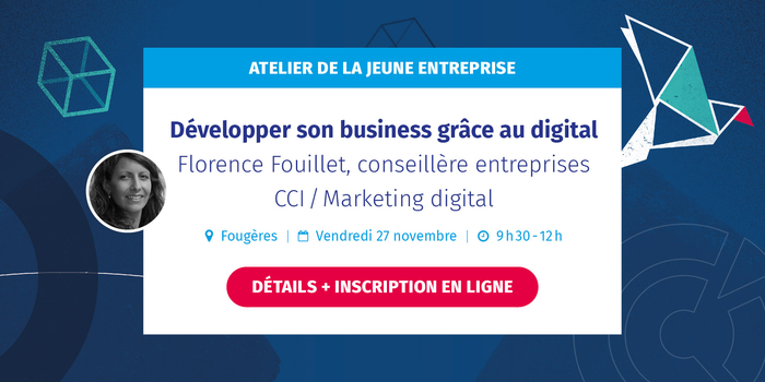 Développer son business grâce au digital