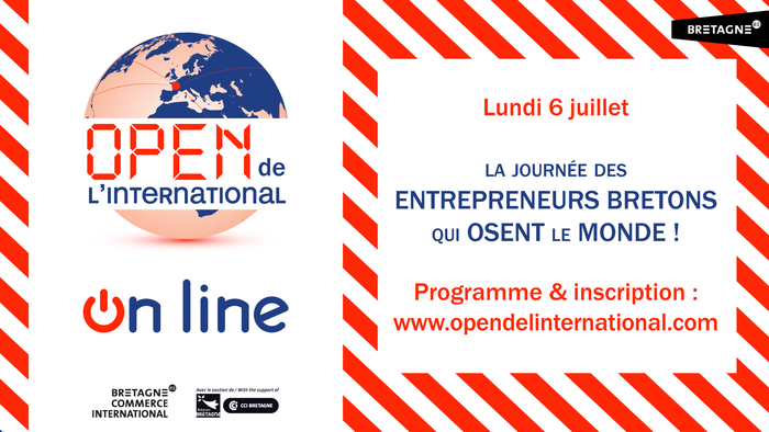 Open de l'international on line