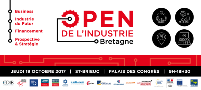 Open de l'industrie à Saint Brieuc