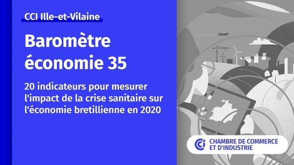 Baromètre Economie 35