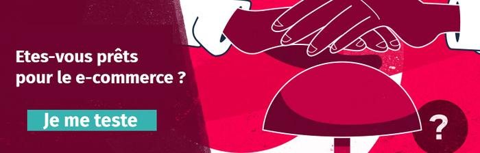 Quiz : êtes-vous prêts pour le e-commerce ?