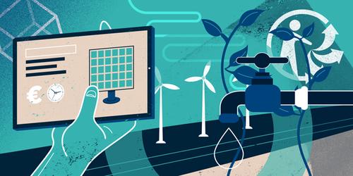 Des prestations pour répondre aux attentes environnementales et sociétales de vos clients