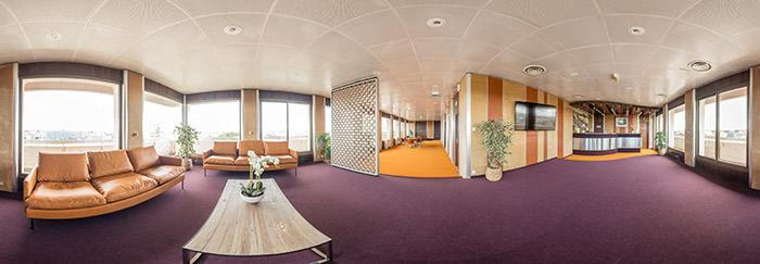 Louez des salles de réunions à Saint-Malo
