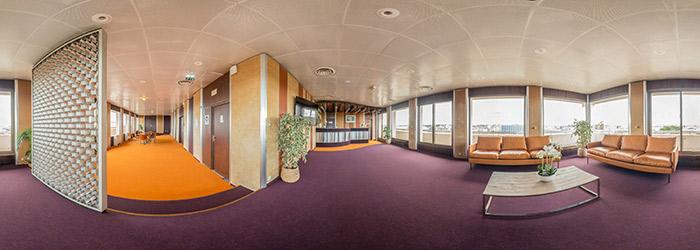 Des salles de réunion à louer dans le cadre de la Route du Rhum