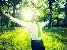 Newsletter #3 - Environnement : un engagement nécessaire pour se différencier