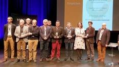 Crisalide Industrie : 5 PME récompensées pour leurs stratégie d'innovation