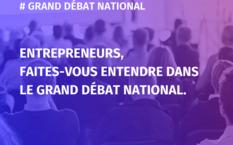 Grand débat national : CCI Ille-et-Vilaine et Union des Entreprises 35 font entendre la voix des entrepreneurs