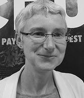 Nathalie Lahellec, responsable service Entreprendre