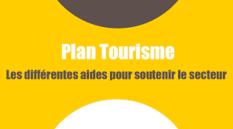Plan Relance Tourisme