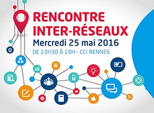 1ÈRE ÉDITION - RENCONTRES INTER-RÉSEAUX