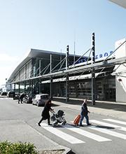 Aéroport Rennes et Dinard
