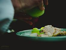 CQP Chef De Cuisine Classe Elite Une Formation Unique En - Cqp cuisine