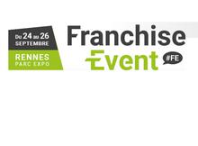 """Salon """"Franchise Event"""" du 24 au 26 septembre 2018"""