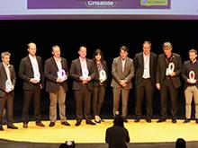 Lauréat crisalide numérique 2017