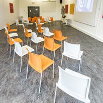 Louer des salles de réunion à la CCI Ille-et-Vilaine