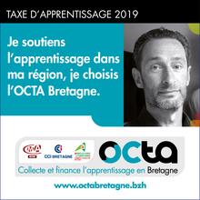 Lancement de la collecte de la taxe d'apprentissage 2019