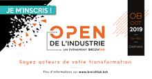 Open de l'industrie à Carhaix