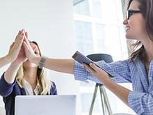 Osons le numérique, les femmes unissent leurs talents pour entreprendre