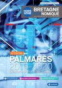 31ème édition du Palmarès 2019-2020 des entreprises bretonnes