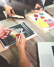 Bâtir un plan d'action marketing et commercial