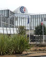 CCI Ille-et-Vilaine