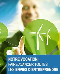 Accélérer la transition écologique et énergétique de votre territoire
