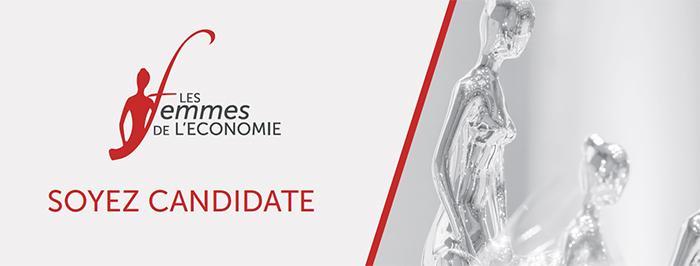 Les Trophées « Les Femmes de l'économie » Grand Ouest