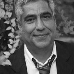 Vajiollah Mahabadi, chargé de projet WTC Rennes Bretagne