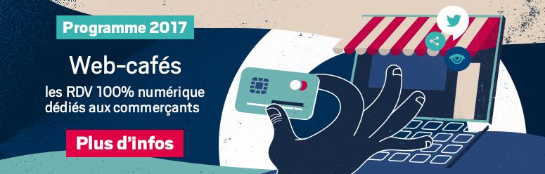 Programme Web Cafés 100 % numérique