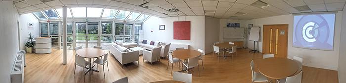 Location de salles : Salon WTC à Rennes
